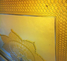Polished plaster, venetian plaster Middle East, decorative painting Middle East
