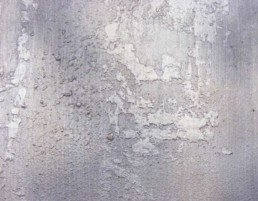 Distressed plaster effects, Metallic paint effects, textured plaster