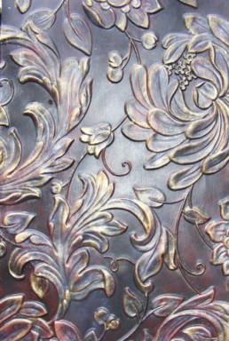 Specialist decorators UK, decorative paint finishes, specialist decoration, gilding