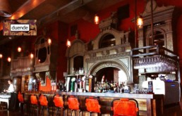 Antique spanish bar created by Devlin in Design, Specialist Decorating Northern Ireland