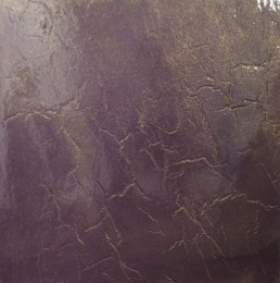 Textured crackle wall, distressed wall finish, specialist decorating UK