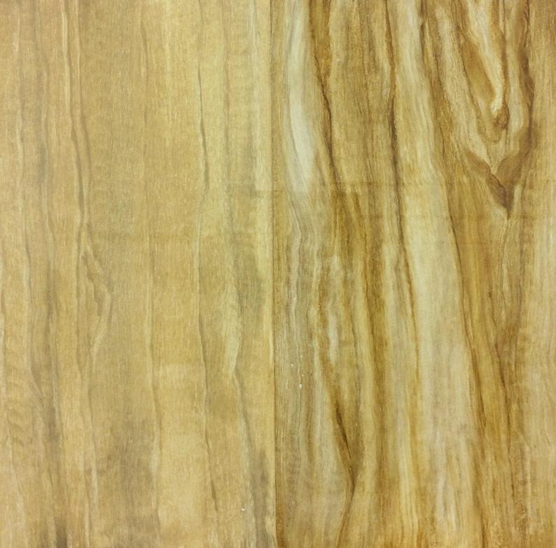 Light Teak Woodgrain