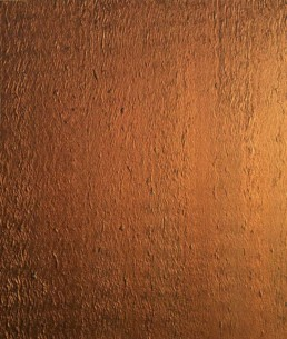 Copper Stucco, Copper polished plaster, copper venetian plaster, distressed plaster.