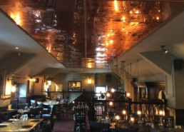 Antique mirror glass ceiling U.K, distressed antique mirror tiles Ireland