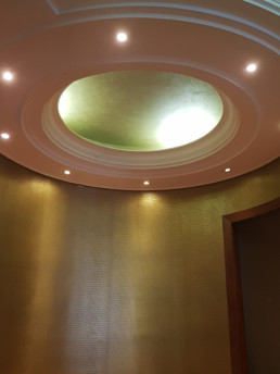 Polished plaster contractors Ireland, decorative wall finishes Northern Ireland, plasterers